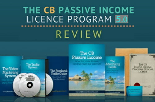 ClickBank Passive Income Review - How to make Multiple Streams of Income