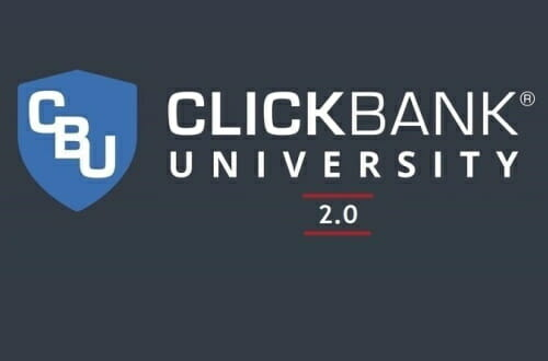 ClickBank University - the secret to success on Clickbank